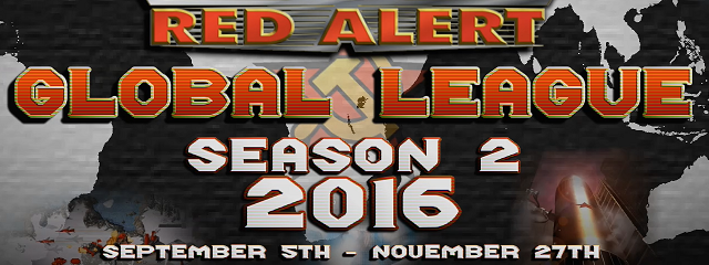 Red Alert Global League Season 2