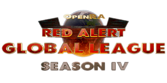 Red Alert Global League Season 4