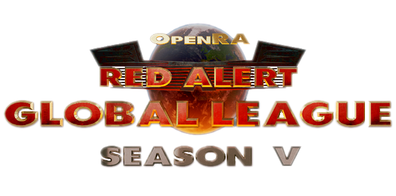 Red Alert Global League Season 5