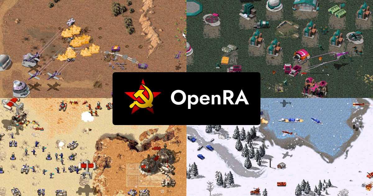 www.openra.net
